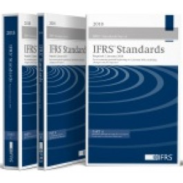 IFRS® Standards—Required 1 January 2018 (Blue Book