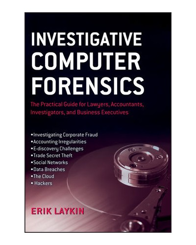 guide to computer forensics and investigations 6th edition chapter 1