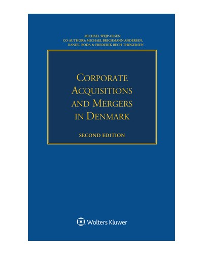 Corporate Acquisitions and Mergers in Denmark, 2nd Edition