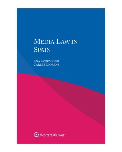 Media Law in Spain