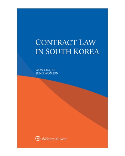 Contract Law in South Korea