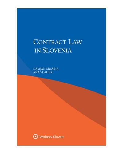 Contract Law in Slovenia