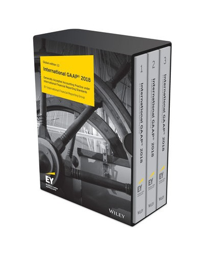 Ernst & Young's International GAAP 2018