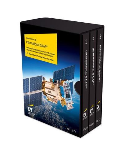 Ernst & Young's International GAAP 2021