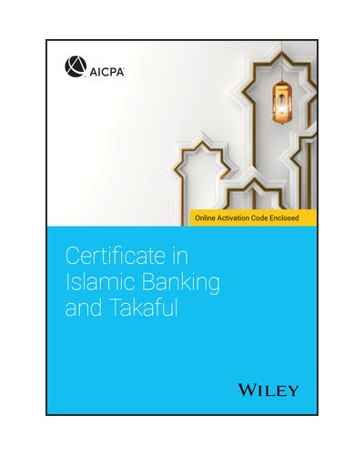 Certificate in Islamic Banking and Takaful