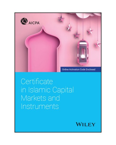Certificate in Islamic Capital Markets and Instruments