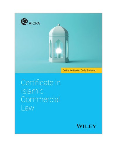 Certificate in Islamic Commercial Law
