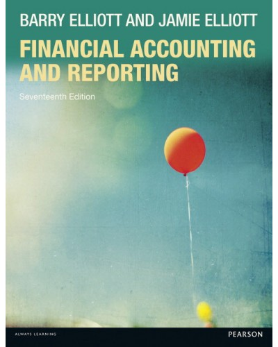 Financial accounting and reporting 17th edition financial financial accounting and reporting 17th edition fandeluxe Image collections