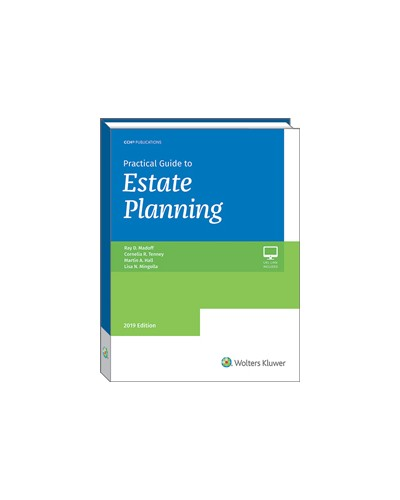 Practical Guide to Estate Planning (2021)