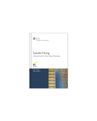 Transfer Pricing: A Practical Guide for New Zealand Businesses