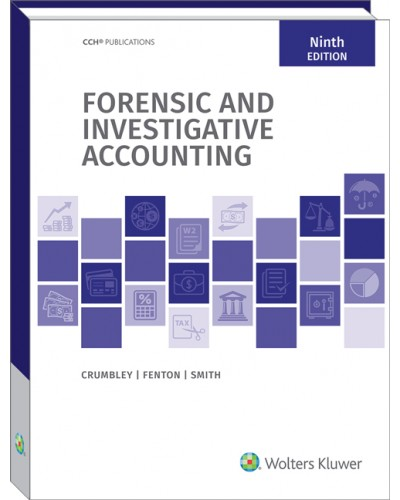 Forensic and Investigative Accounting (9th Edition)