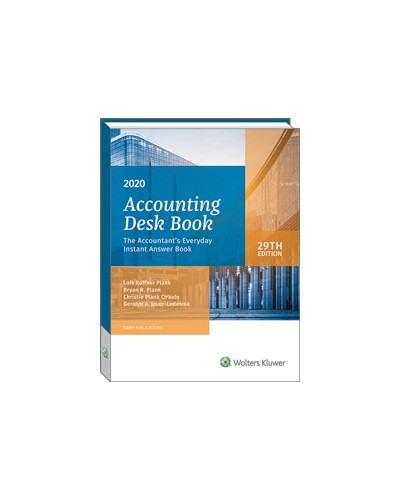 Accounting Desk Book (2020)