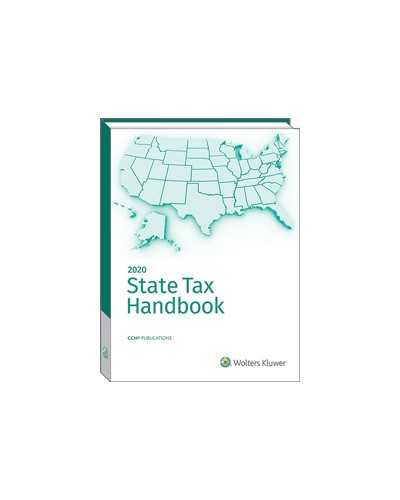 State Tax Handbook (2020)