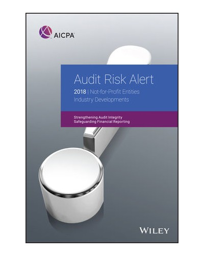 Audit Risk Alert: Not-for-Profit Entities Industry