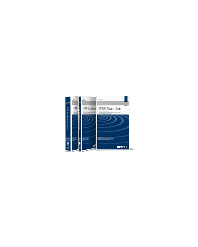 IFRS® Standards—Required 1 January 2019 (Blue Book Bound Volume)