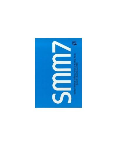 SMM7 - Standard Method of Measurement for Building Works, 7th Edition