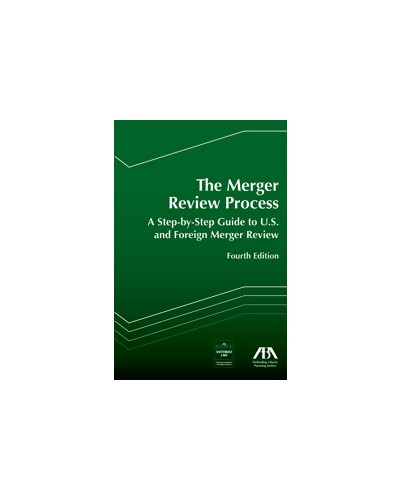 The Merger Review Process