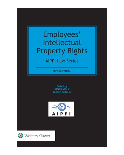 Employees' Intellectual Property Rights, 2nd Edition