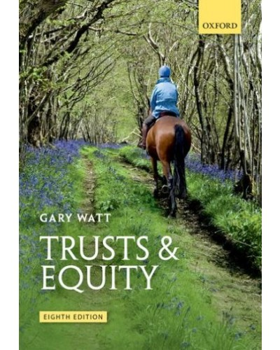 Trusts and Equity, 8th Edition