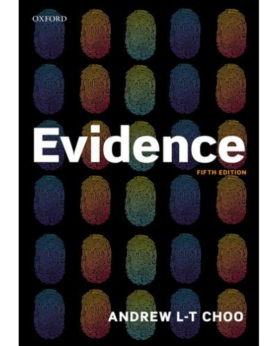 Evidence, 5th Edition