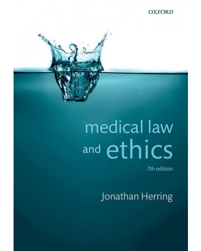 Medical Law and Ethics, 7th Edition