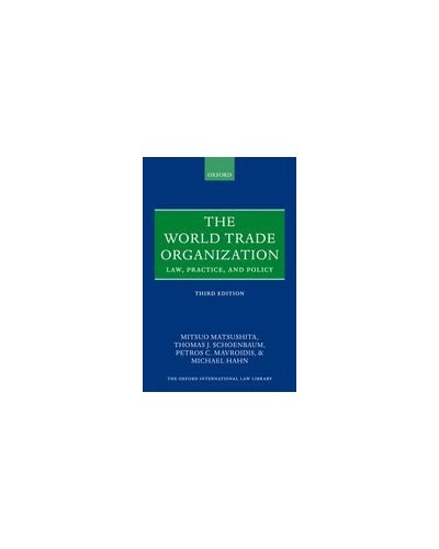 gatt and wto international business law