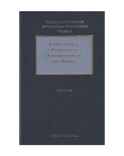 International Insolvency: Jurisdictions of the World