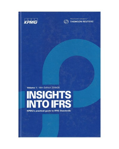 KPMG's Insights into IFRS 2019/2020
