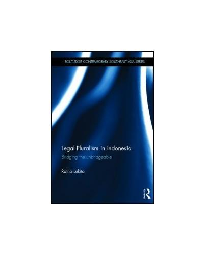 Legal Pluralism in Indonesia