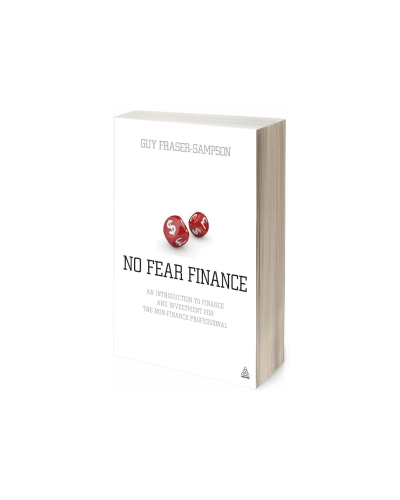 No Fear Finance Investment Trading Finance