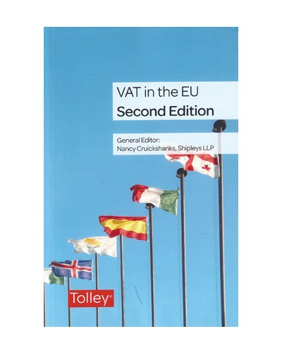 VAT in the EU, 2nd Edition