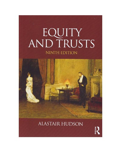 Equity and Trusts, 9th Edition