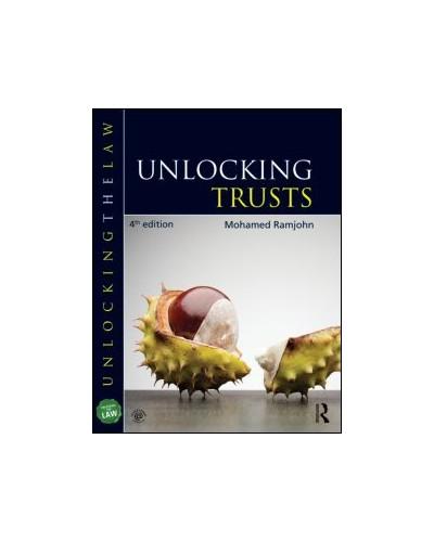 Unlocking Trusts, 4th Edition