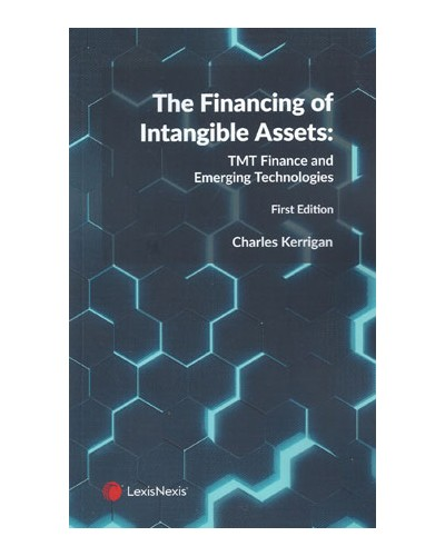 The Financing of Intangible Assets: TMT Finance and Emerging Technologies