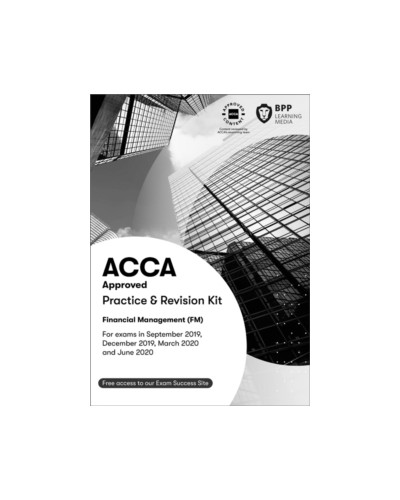 ACCA (MA) Management Accounting (Practice & Revision Kit