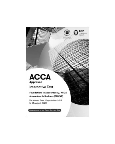 ACCA (TX-UK): Taxation (Study Text) - ACCA Series (BPP