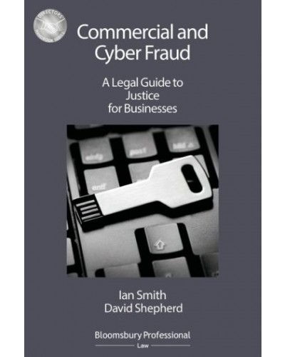 Commercial and Cyber Fraud: A Legal Guide to Justice for Businesses