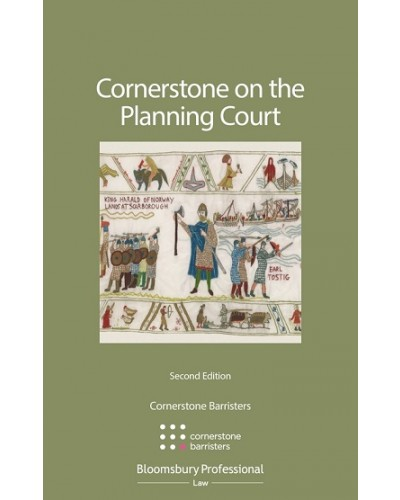 Cornerstone on the Planning Court, 2nd Edition