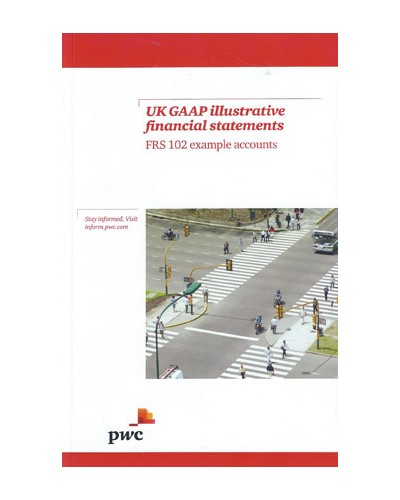 Example Of Trust Financial Statements