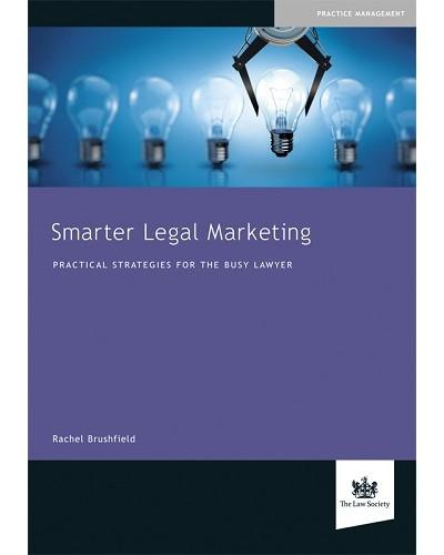 Smarter Legal Marketing