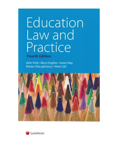 Education Law and Practice, 4th Edition