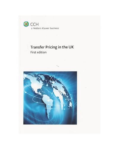 Transfer Pricing in the UK