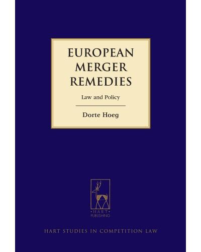European Merger Remedies