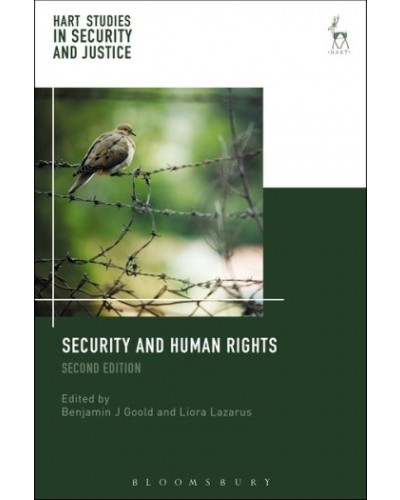 Security and Human Rights, 2nd Edition