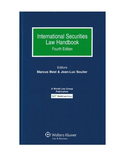 International Securities Law Handbook, 4th Edition