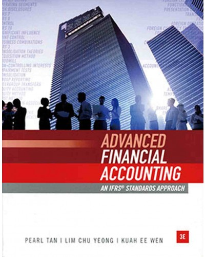 Advanced Financial Accounting, 3rd Edition - Financial Accounting