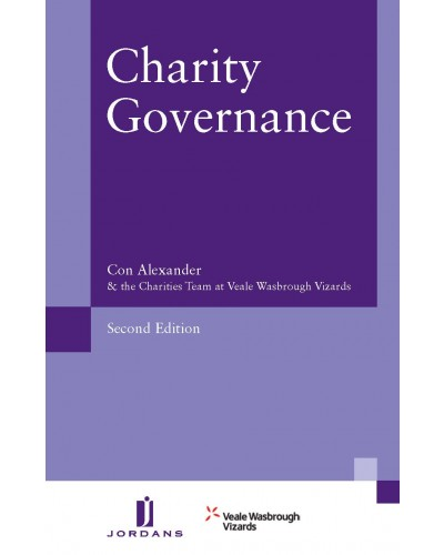 Charity Governance, 2nd Edition