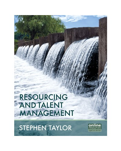 Resourcing and Talent Management, 6th Edition