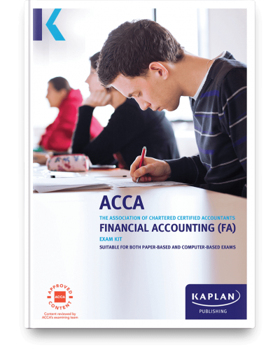 ACCA (FA) Financial Accounting (Exam Kit) - ACCA Series