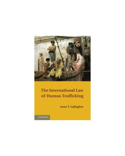 Master thesis international criminal law